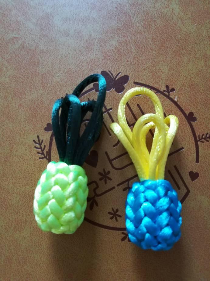 中国结论坛 迷你菠萝  作品展示 153946ahmp555hu98otuzu