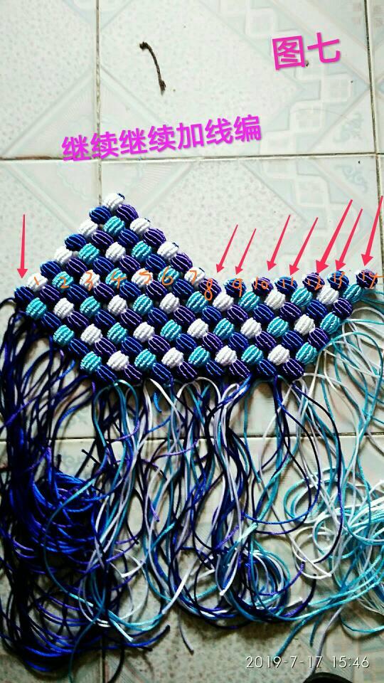 中国结论坛 贝壳小包的教程  图文教程区 091123s00zqxwyq6yqjoxa