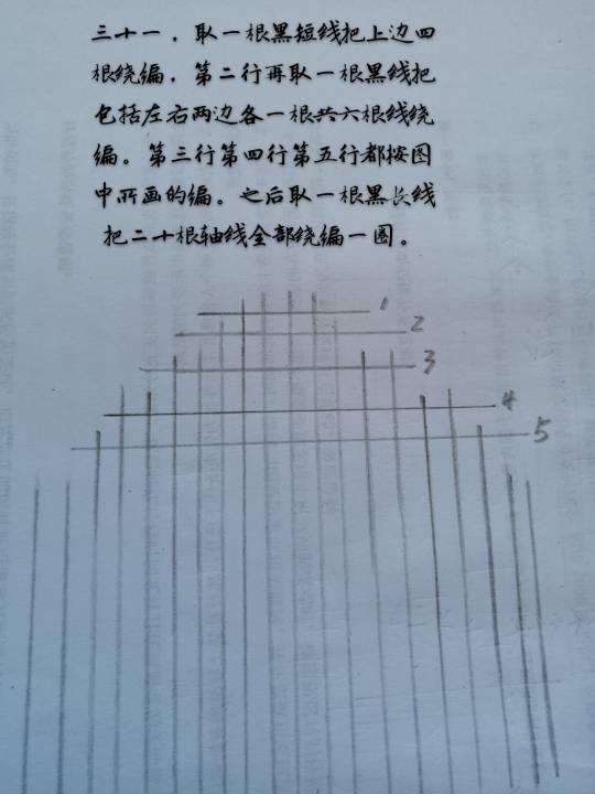 中国结论坛   立体绳结教程与交流区 142438ny02wc2o11g9cwau