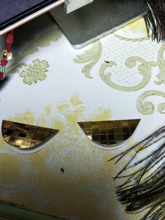 中国结论坛 仿了一款耳环  图文教程区 114048x3a1avs9gg53lf0n