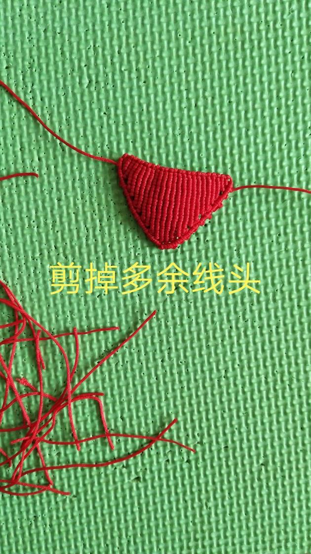 中国结论坛 挂饰风车教程  图文教程区