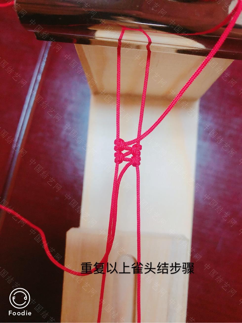 中国结论坛 硬币五毛手链(细款)  图文教程区 004535a3oyr03rrfk93yzt