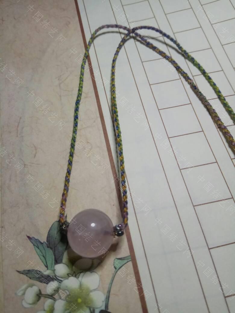 中国结论坛 粉晶锁骨链 真假粉晶对比照片,玉镯断了还可以戴吗,粉晶手镯,粉晶,韩式锁骨链 作品展示 235227sibkooo2z7r2ti2y