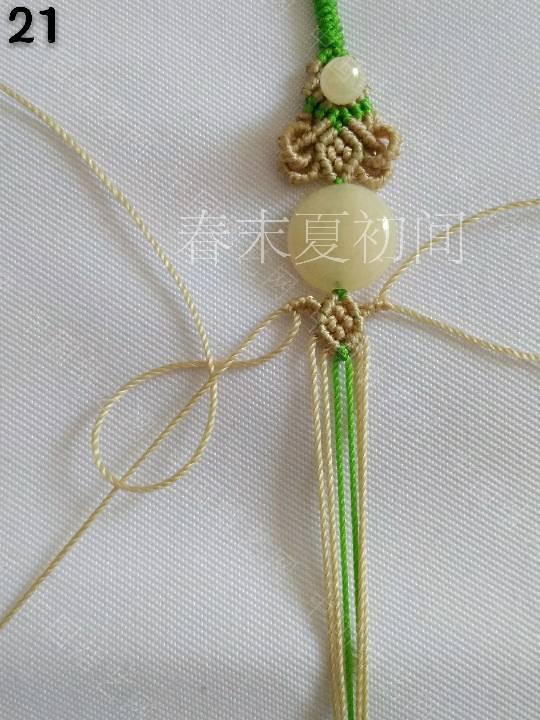 中国结论坛 蜻眸手绳  图文教程区 151337i8884034x1xo8180