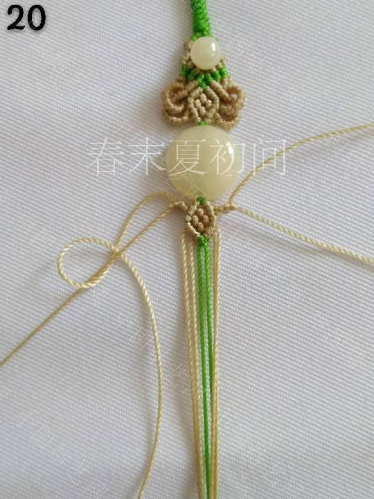 中国结论坛 蜻眸手绳  图文教程区 151337vufusv0pxs2upnv6