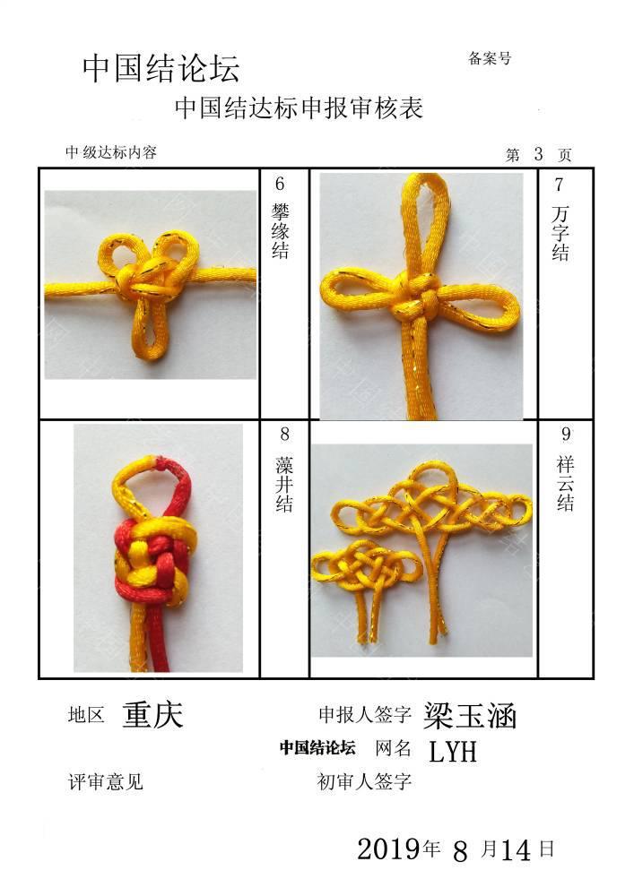 中国结论坛 LYH——中级达标申请稿件  中国绳结艺术分级达标审核 142652adzv4bwbgm3pq23q