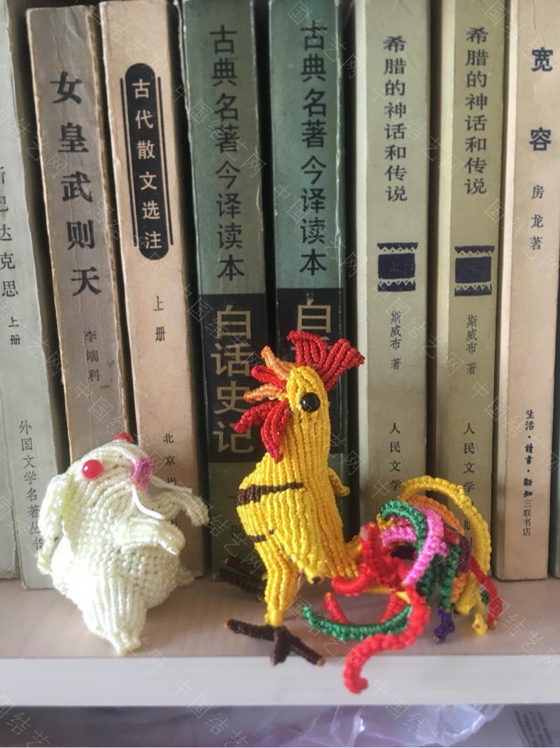 中国结论坛 12生肖中的兔和鸡 中的,和鸡不合的生肖,兔的敌人生肖,十二生肖兔子,兔和什么生肖最不配 作品展示 122300sw0ly19zxmebf1fy