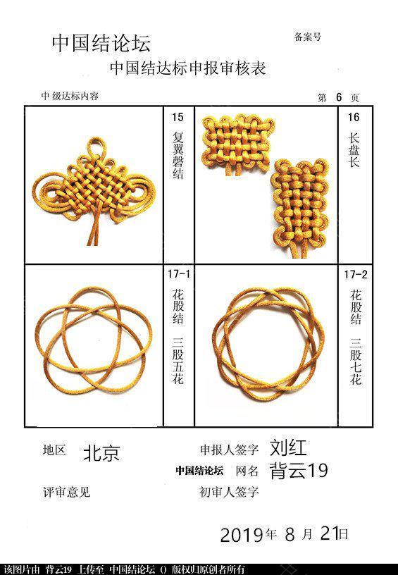 中国结论坛 背云19-中级达标申请稿件  中国绳结艺术分级达标审核 100215rqdd6likjk49o5wp