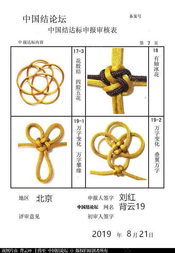 中国结论坛 背云19-中级达标申请稿件  中国绳结艺术分级达标审核 100220nfq4fohoxploe6qx