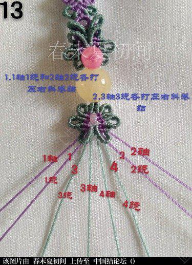 中国结论坛 花念  图文教程区 142658ngszndgdgcyknsgz