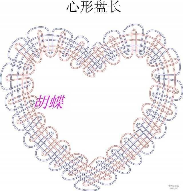 中国结论坛 求这几个的教程或者走线图  结艺互助区 165433reese3bhfsaem957