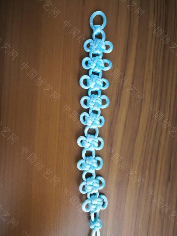 中国结论坛   中国绳结艺术分级达标审核 150147um4c57re6638rn5n