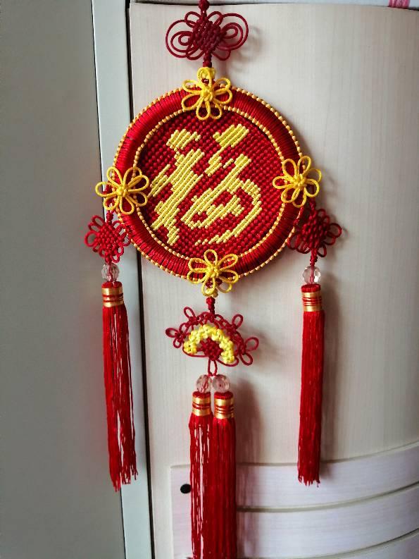中国结论坛 平安有福  作品展示 100651bdam87u8l77wc7ec