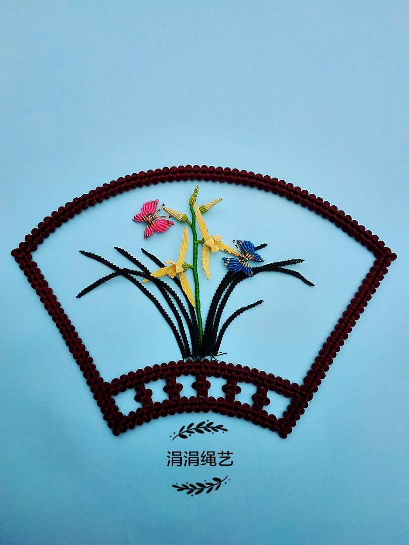 中国结论坛 窗外岁月一一一《兰》  作品展示 165541dyn4ddtqdeezden6