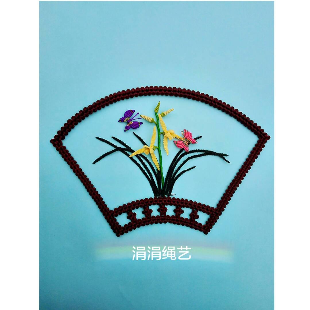 中国结论坛 窗外岁月一一一《兰》  作品展示 165544pdtvdcll4vddvivc