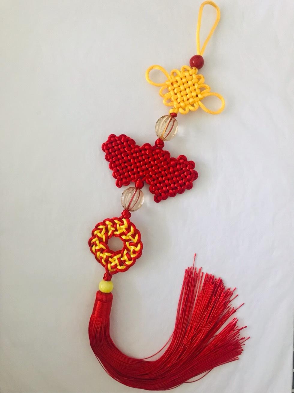 中国结论坛 来一组袈裟结  作品展示 070755lqqx7xfq5aauuqx2