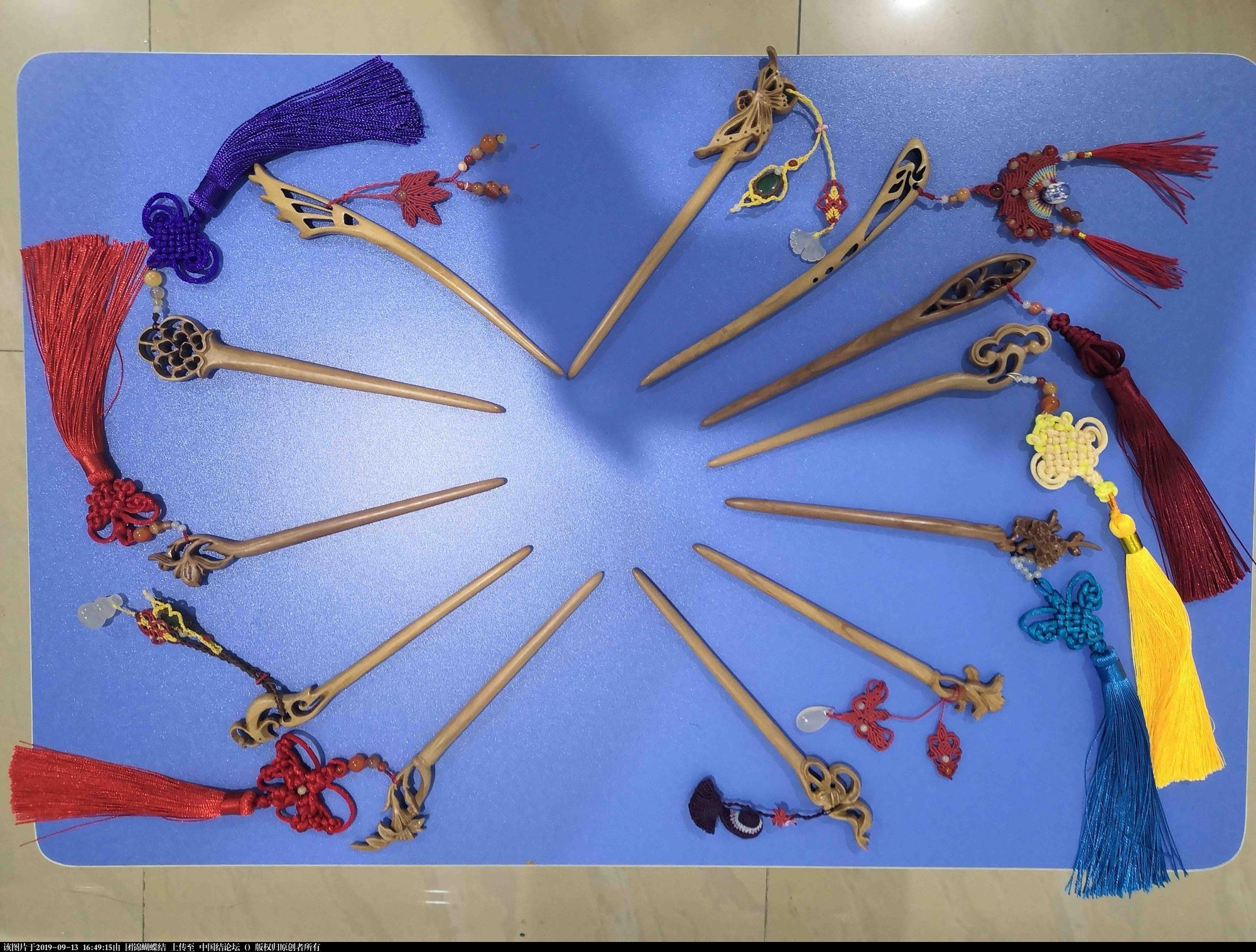 中国结论坛 最近仿的簪子 簪子大全,簪子分类,做簪子的教程,金簪子,发簪 作品展示 164820pq222peqhp5pfjfz
