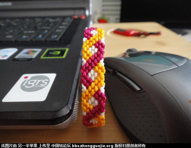 中国结论坛 再度寻求两手链教程 手链,教程,编手链教程视频,编织手链教程初学者,如何编手链 结艺互助区 142103t1fk60v2fsqtws6p