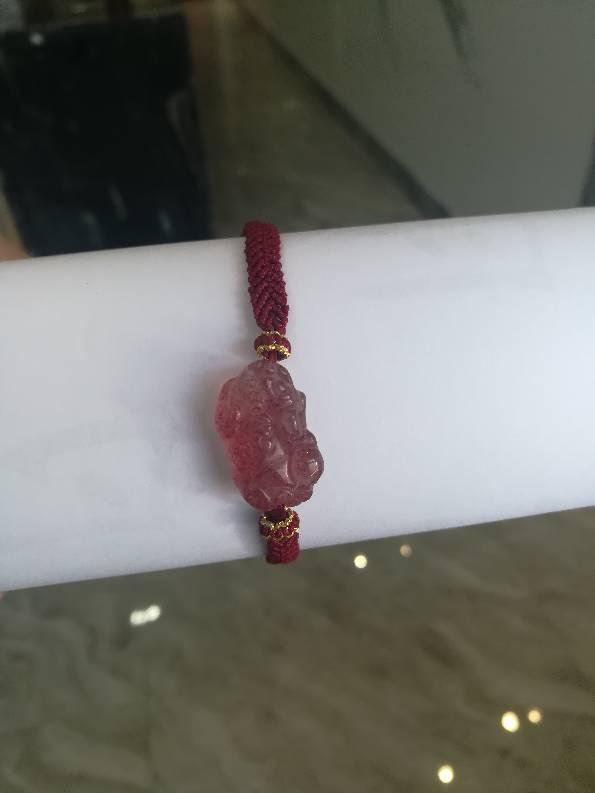 中国结论坛 手链 手链,手链的寓意和象征,二十四种手链编法,手链的编法大全,女士手链图片 作品展示 091400nd3oncgn0ooeogo6