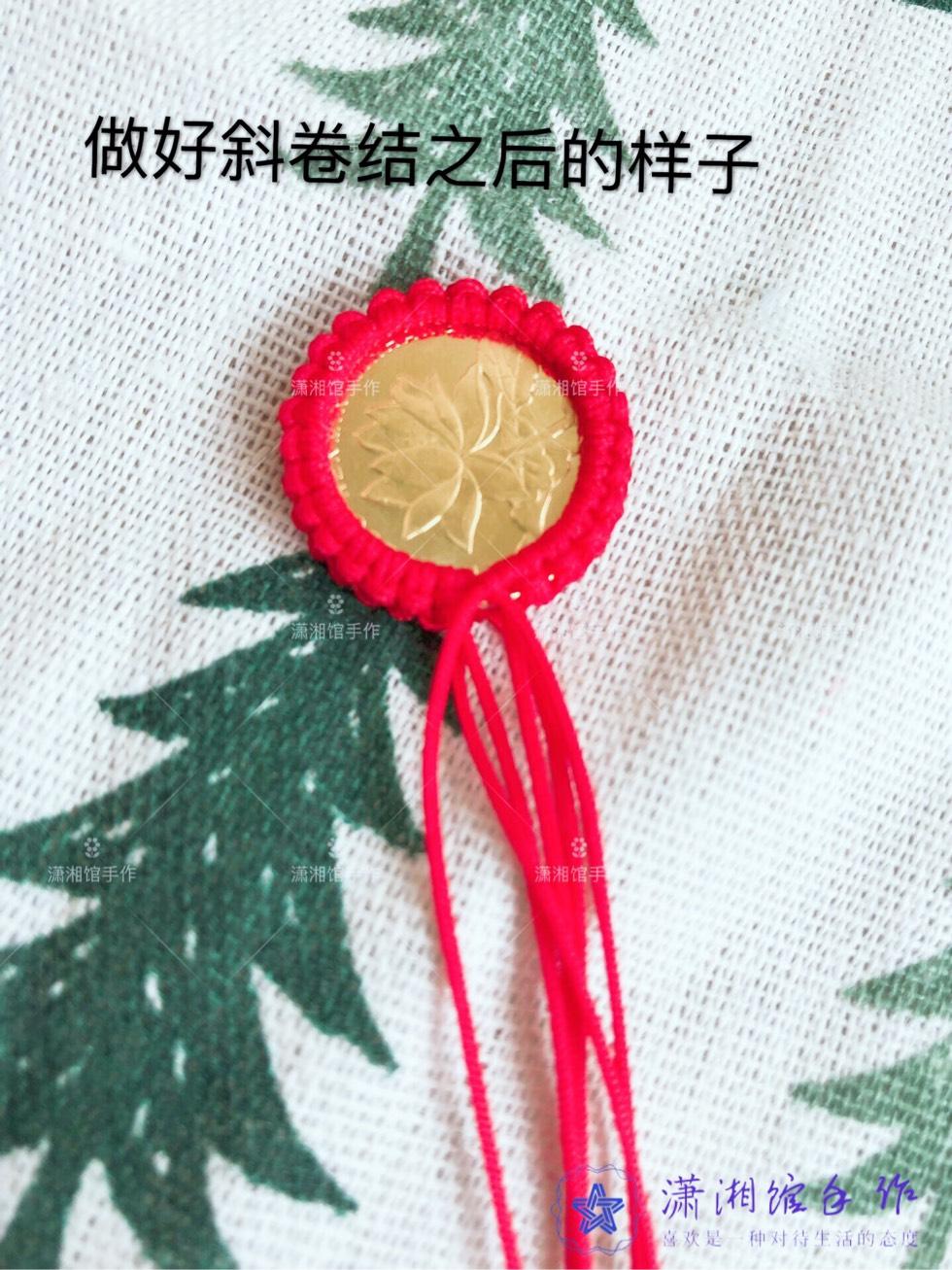 中国结论坛 硬币天使翅膀手链  图文教程区 162429mmgp11bz9rb2gmto