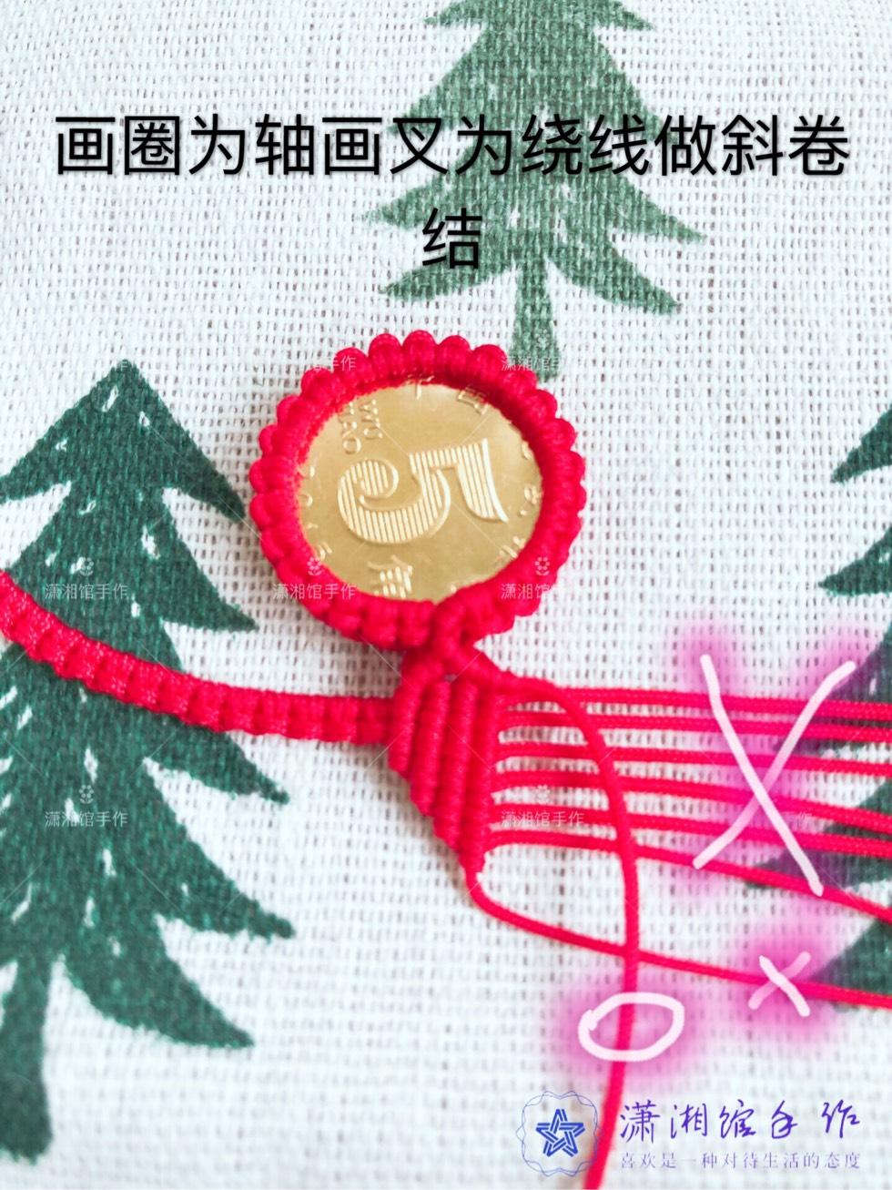 中国结论坛 硬币天使翅膀手链  图文教程区 162440gy32ntng233zyuy7