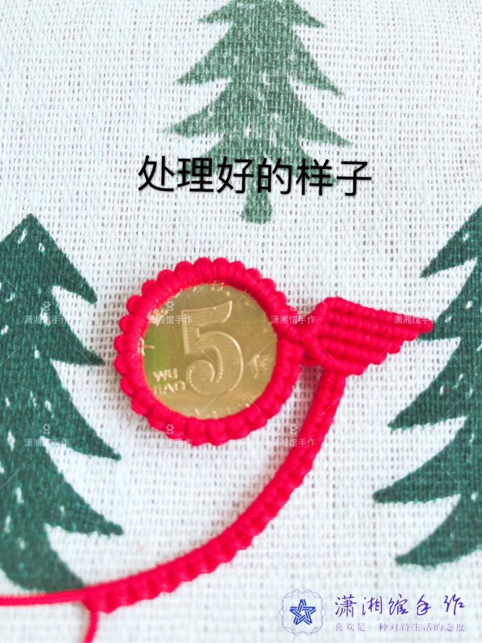 中国结论坛 硬币天使翅膀手链  图文教程区 162442exm3xn33u3o1n8zn