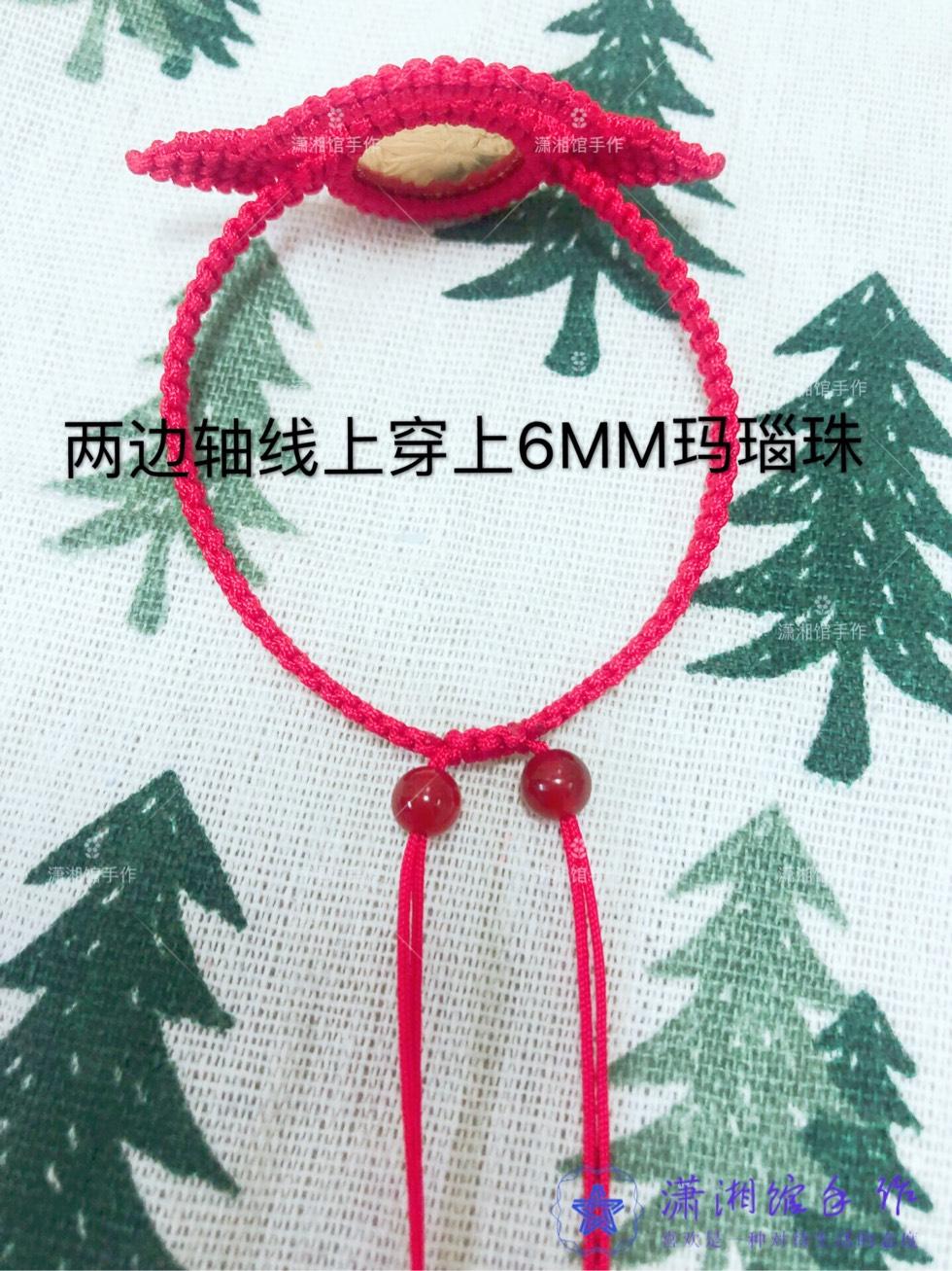 中国结论坛 硬币天使翅膀手链  图文教程区 162456rr5dbioxsgswz9gz