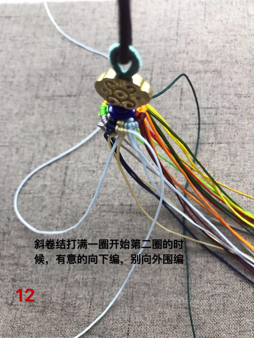 中国结论坛 迷你藏式转经筒  图文教程区 135337zkd8ipp45mfmddid