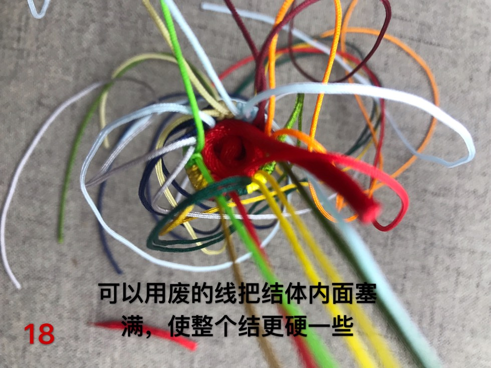 中国结论坛 迷你藏式转经筒  图文教程区 135341ecumk330cprcxw3x