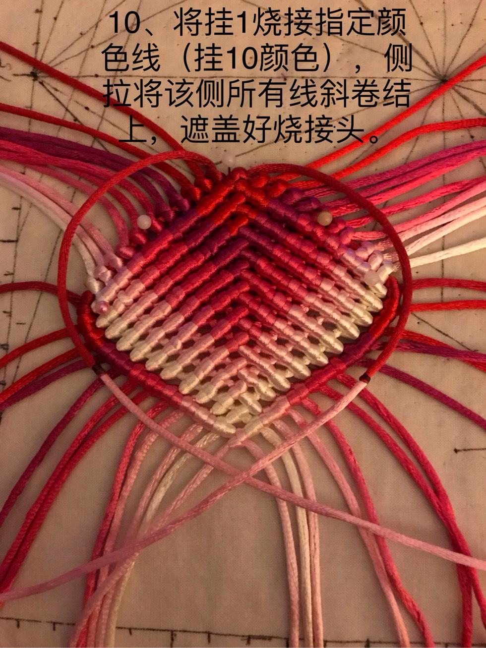 中国结论坛 彩色寿桃过程记录  图文教程区 195056ah6fkh6hkhiexfzx