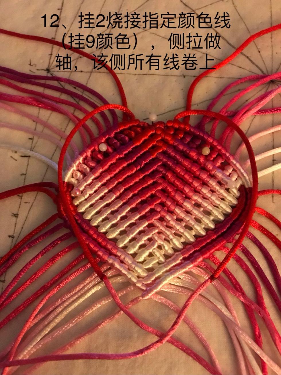 中国结论坛 彩色寿桃过程记录  图文教程区 195100ug4h1ekqhpqekeq0
