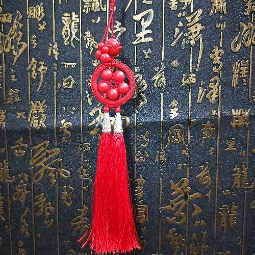 中国结论坛 福星莲莲,可做车挂,可做包包上挂件  作品展示 000800tmu7ukpl03u0d23h