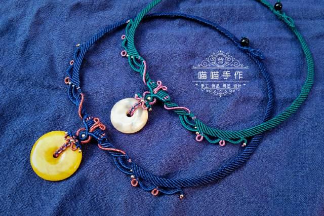 中国结论坛 【雀绫】中式多用短项圈 中式,项圈,项圈的意思,什么的项圈,英短和美短哪个好养 作品展示 185235tjsxj2j88loz03o8