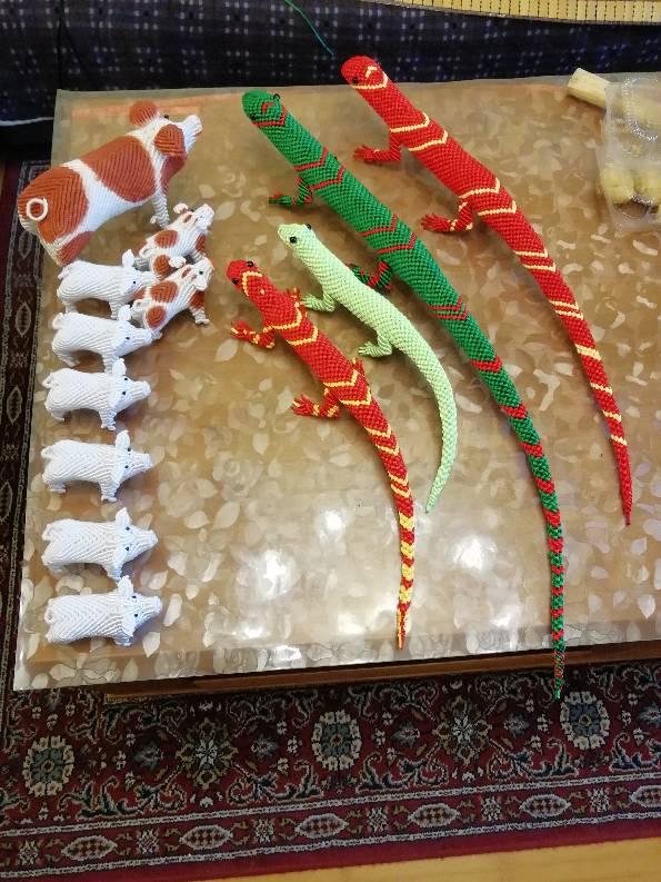 中国结论坛 蜥蜴  作品展示 045742pveds5fxdkdfdx5k