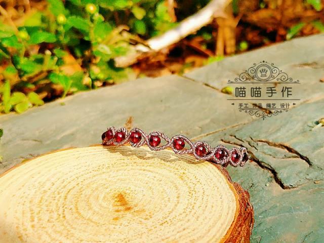 中国结论坛 简单的手绳和小戒指 一根绳子编法大全简单,二根绳子各种编法图解,如何将戒指编进手链图,单根编绳 作品展示 192551jbtzqb8s2hbbhahh