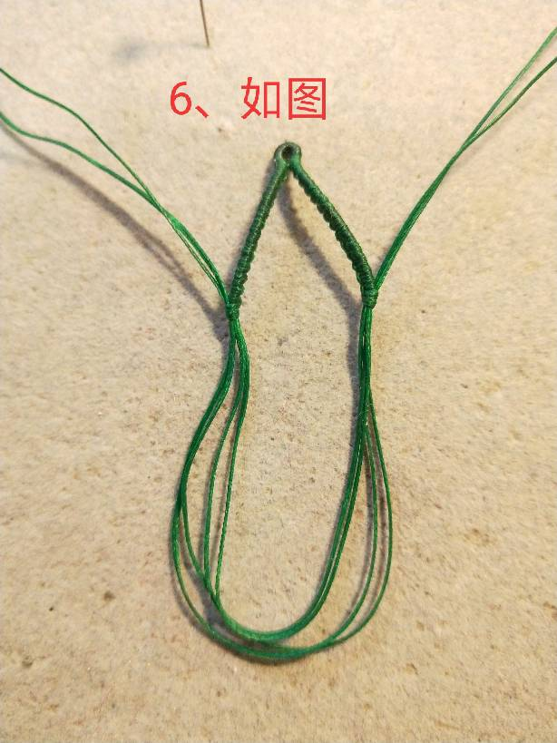中国结论坛 圣诞节耳环  图文教程区 021217mzco97oh4fzy94j3