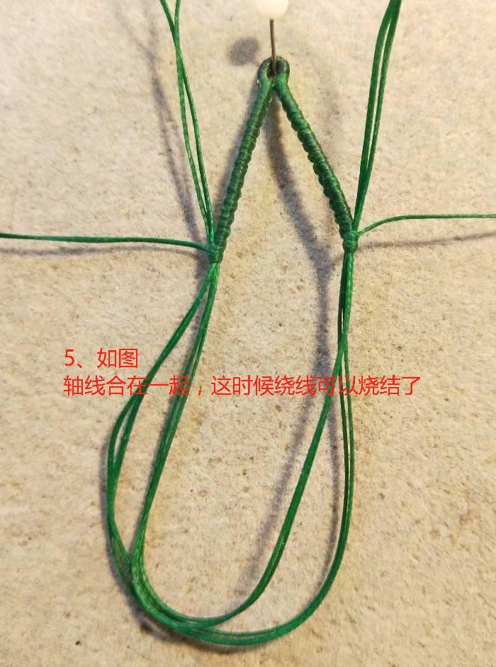 中国结论坛 圣诞节耳环  图文教程区 021217tczwol0e141zn0mz