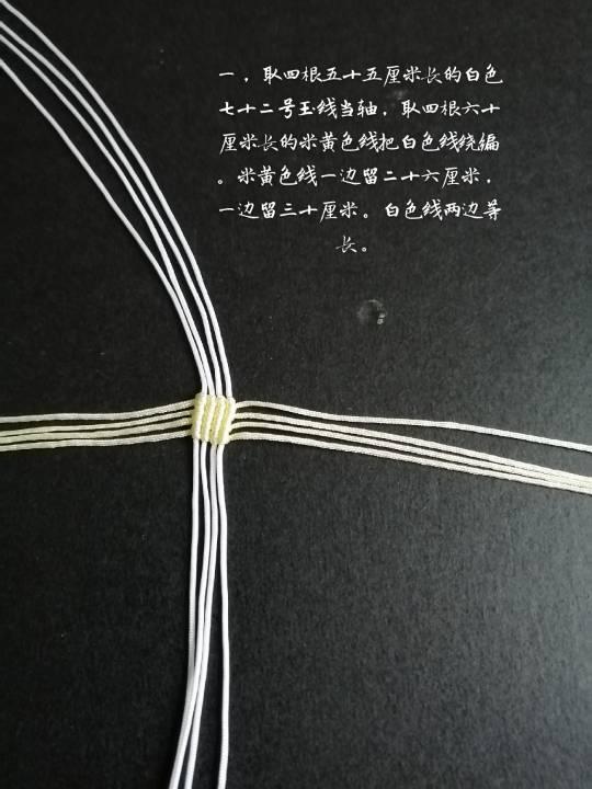 中国结论坛 白龙马  立体绳结教程与交流区 124208r86m06mkm80mh9h8