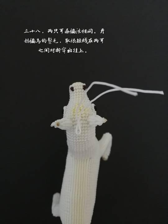 中国结论坛   立体绳结教程与交流区 124631hvh7nnxvqjizxn5z