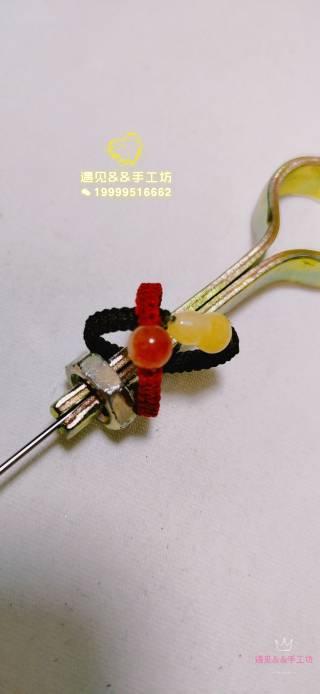 中国结论坛 金丝玉葫芦和珠子编的戒指 金丝玉和羊脂玉的区别,金丝玉宝石光戒指镶嵌,金丝玉注胶手镯图片 作品展示 204107ijywbvyhbmjbnem2