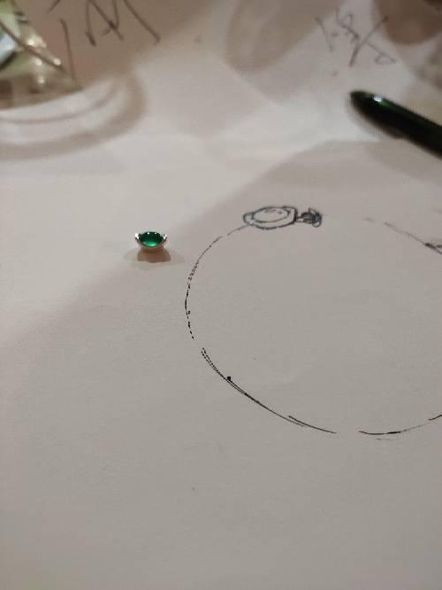 中国结论坛 小戒指 女生左手小指戴戒指,周迅手上戴的什么,折一个简单的戒指,儿童钻石戒指,小戒指怎么折 图文教程区 074625w9oo9rwokh97ngqq