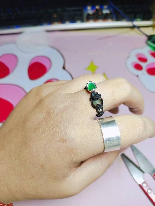 中国结论坛 小戒指 女生左手小指戴戒指,周迅手上戴的什么,折一个简单的戒指,儿童钻石戒指,小戒指怎么折 图文教程区 074627d8u99bh8db81uzbe