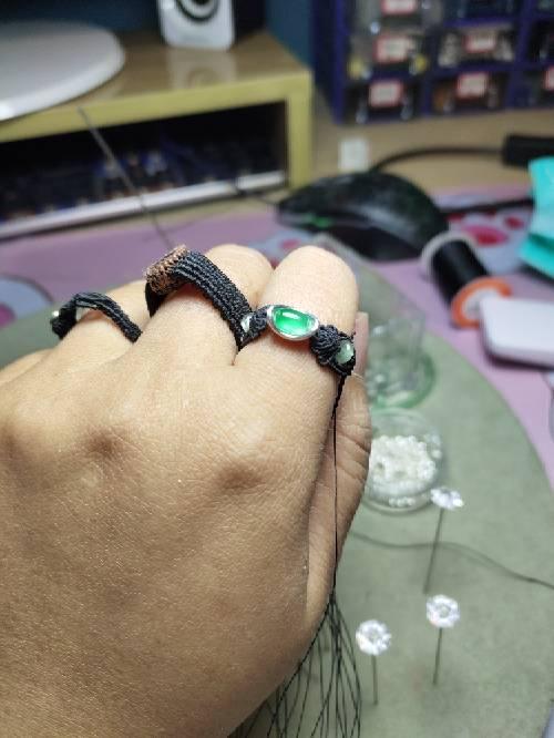 中国结论坛 小戒指 女生左手小指戴戒指,周迅手上戴的什么,折一个简单的戒指,儿童钻石戒指,小戒指怎么折 图文教程区 074658uis715i1p5sw5zki
