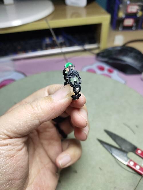 中国结论坛 小戒指 女生左手小指戴戒指,周迅手上戴的什么,折一个简单的戒指,儿童钻石戒指,小戒指怎么折 图文教程区 074659bppz5gpue1el8e5p