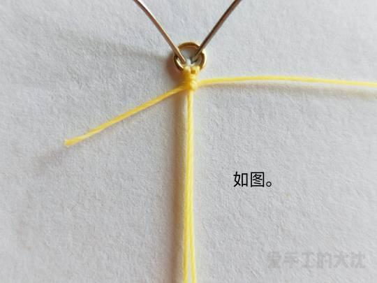 中国结论坛 耳坠(二)仿真叶子编织 耳坠,仿真,叶子,编织,叶子耳坠镶嵌款式图片 图文教程区 121258t88an97a7gooe8nf