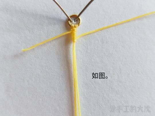 中国结论坛 耳坠(二)仿真叶子编织 耳坠,仿真,叶子,编织,叶子耳坠镶嵌款式图片 图文教程区 121259rzr9vt62zeav61an