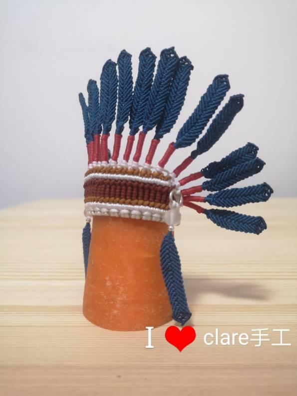 中国结论坛 原创 印第安羽冠 原创,印第安,印第安羽毛的意义,鹰在印第安的含义,尼约德的羽冠 作品展示 231546f026vdgdturr6ufr