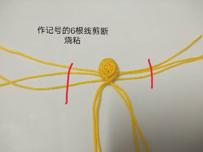 中国结论坛 Q版长颈鹿  图文教程区