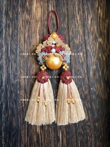 中国结论坛 原创 玲珑版凤冠花嫁之花冠  作品展示 123533mwdwe1lzaqul0qdl