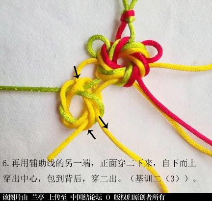 中国结论坛 空心团锦冰花两例  兰亭结艺 171257wlo9xo2ku4l2lzg7